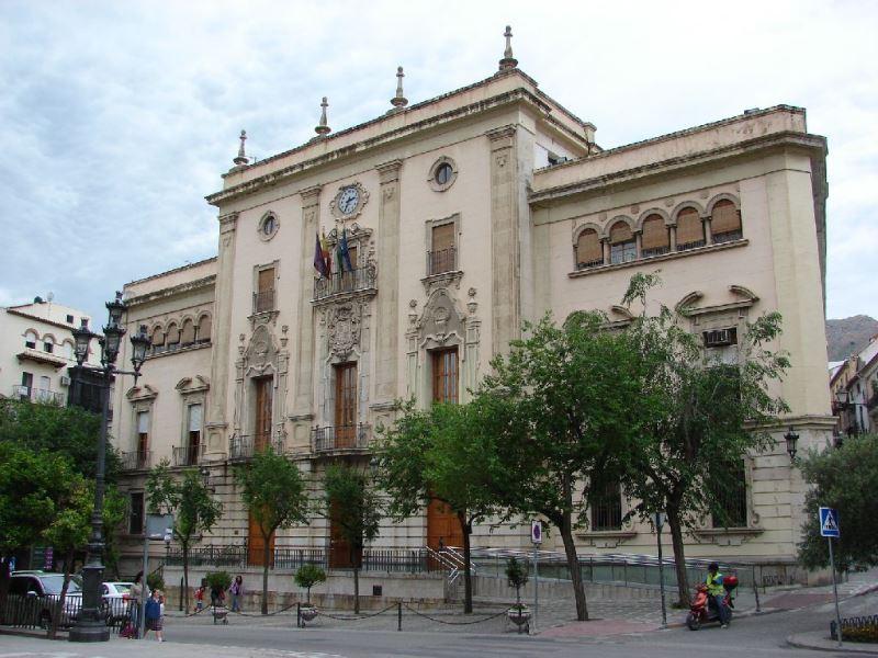 cita previa del pasaporte en Jaén por internet