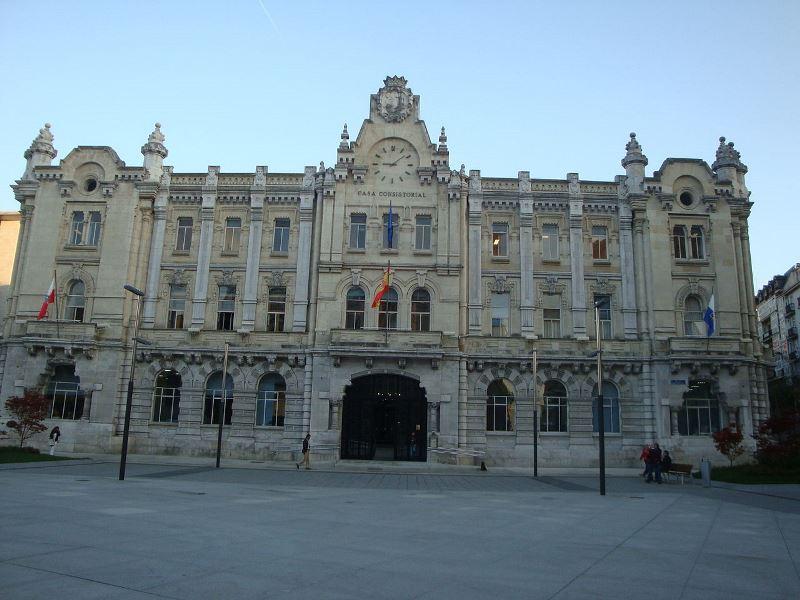 cita previa del pasaporte en Santander Puertochico
