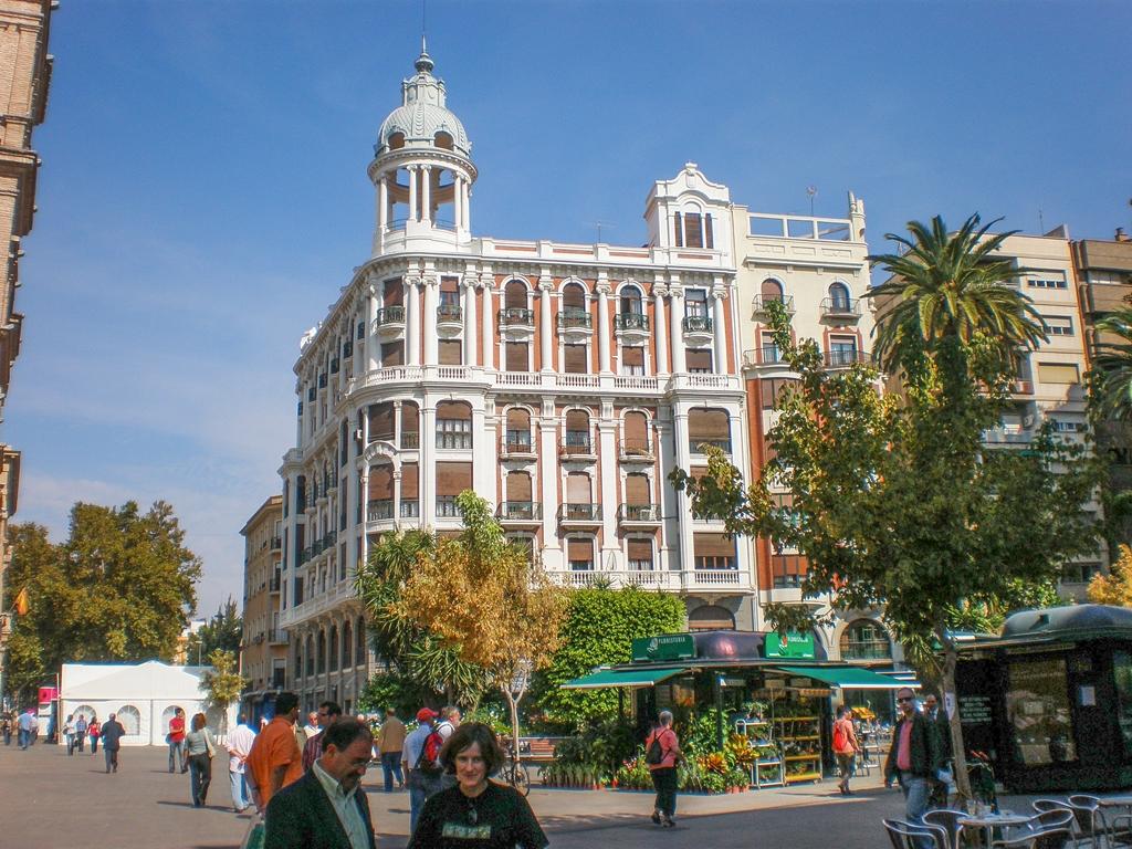 renovar dni en Murcia