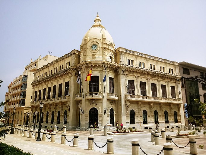 cita previa del dni en Ceuta por internet telefono