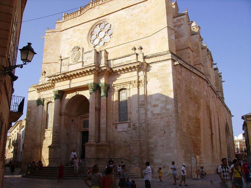 cita previa del pasaporte en Ciutadella de Menorca
