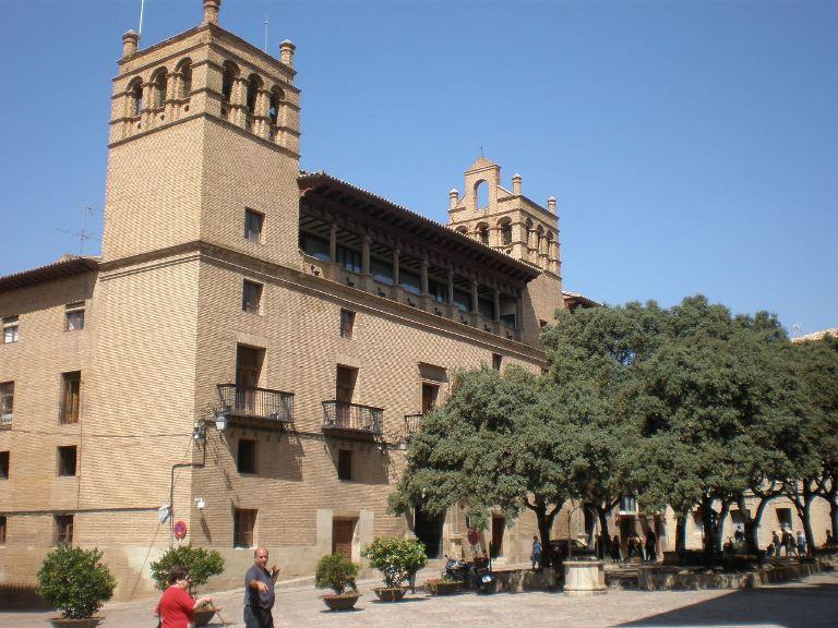 cita previa del pasaporte en Huesca comisaria oficina