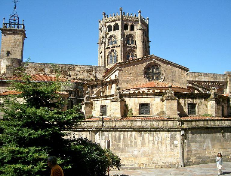 cita previa del pasaporte en Ourense