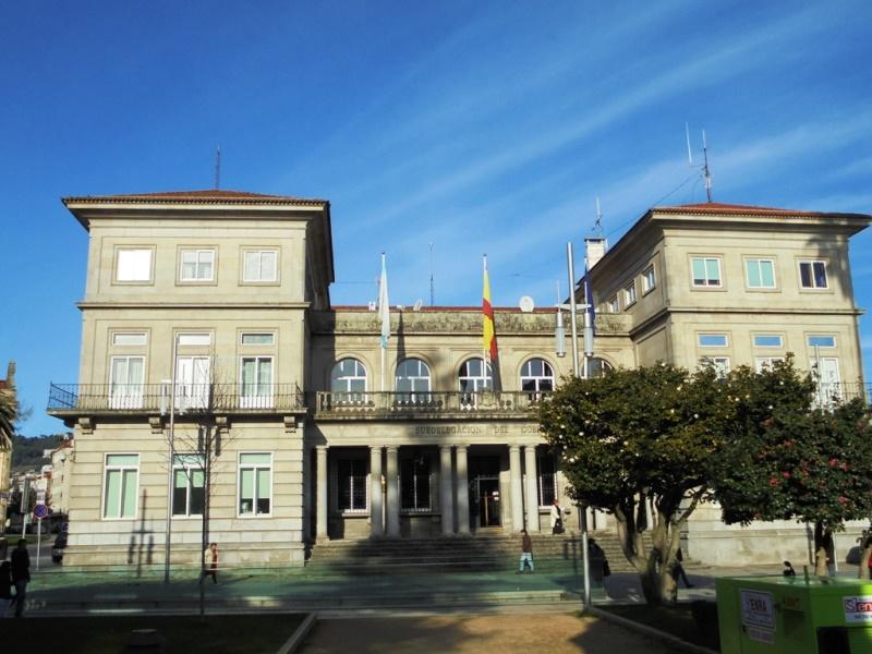 cita previa del dni en Pontevedra