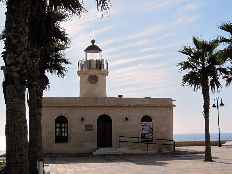 cita previa del pasaporte en Roquetas de Mar