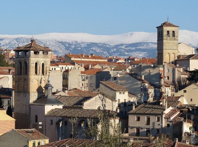 cita previa del dni en Segovia por telefono