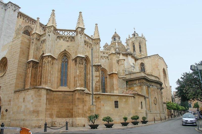 cita previa del dni en Tarragona por primera vez