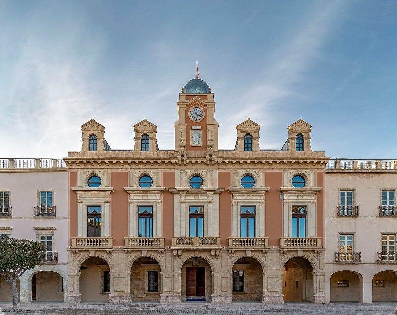 Cita Previa del DNI en Almería El Ejido Huercal Overa Roquetas de Mar