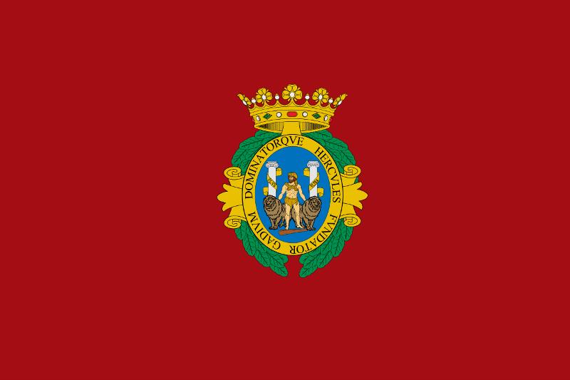 cita previa del pasaporte en Cádiz