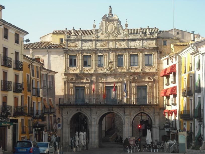 cita previa del dni en Cuenca Tarancon primara vez