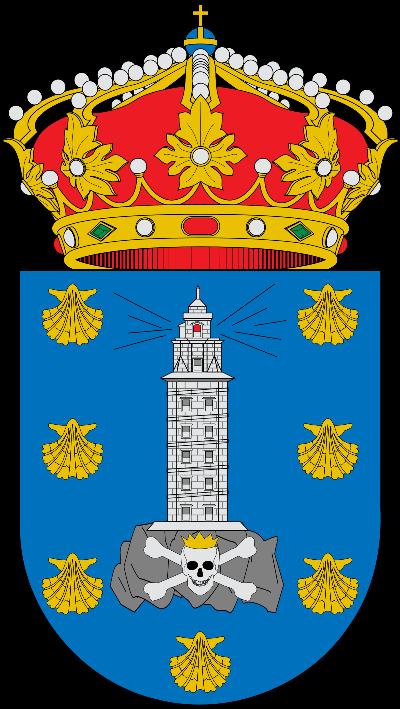 cita previa dni en Coruña Lonzas