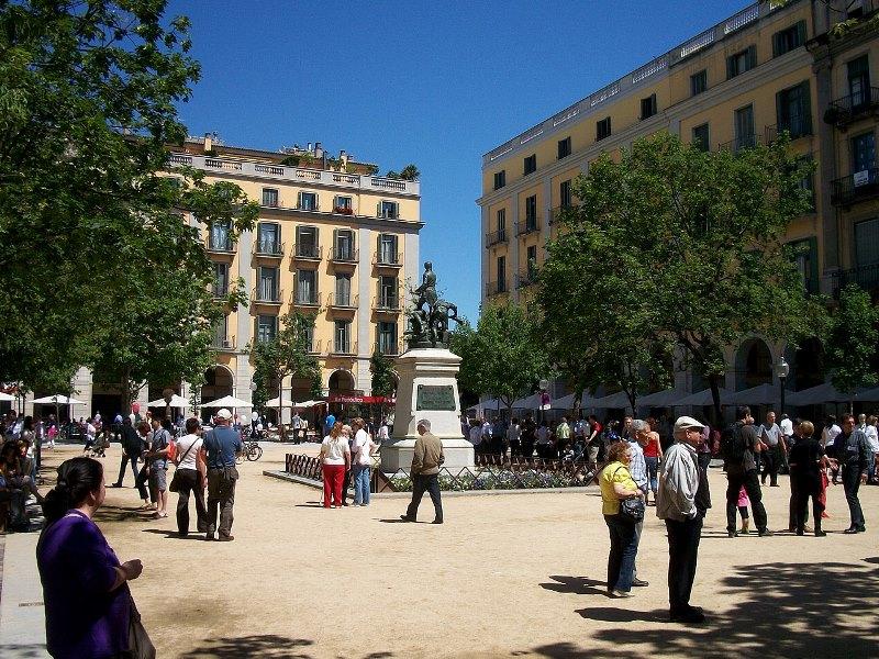 cita previa del pasaporte en Girona