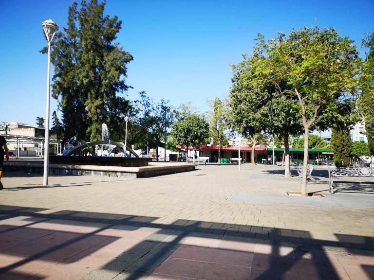 cita previa del pasaporte en parque figueroa cordoba policia nacional