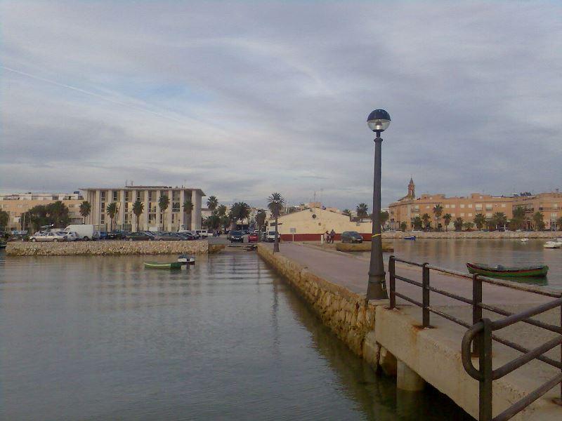 cita previa del dni en puerto real