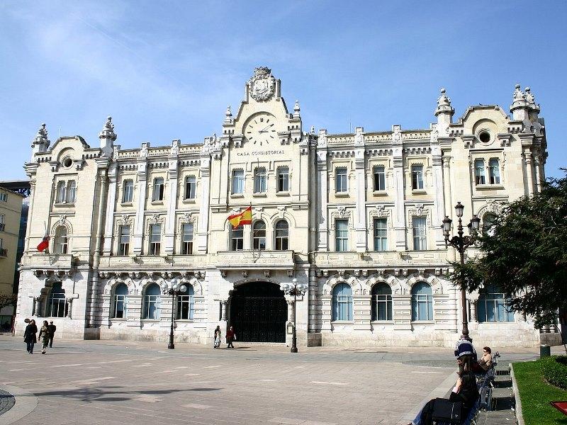 cita previa del dni en Santander puertochico