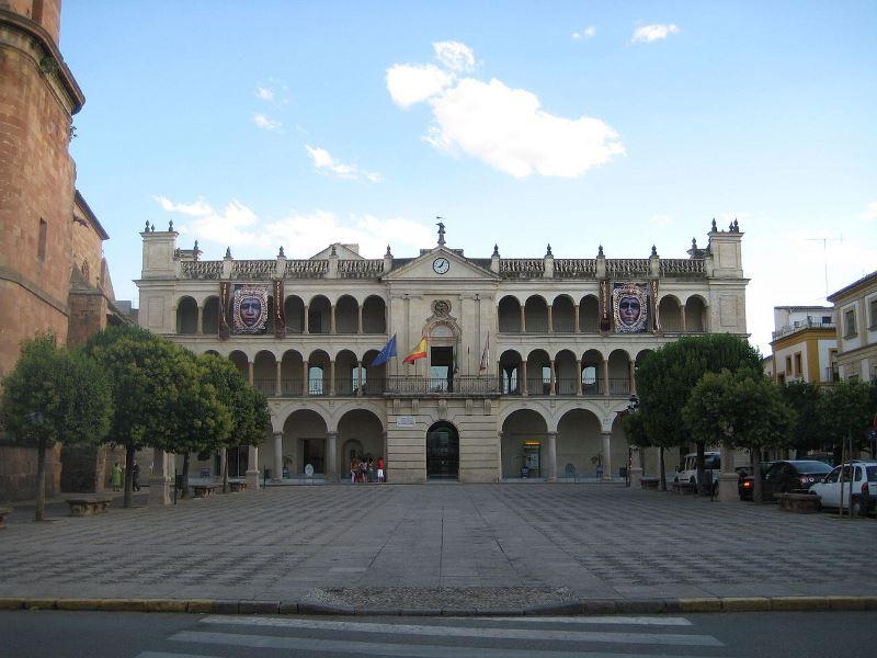 cita previa del dni en Andújar