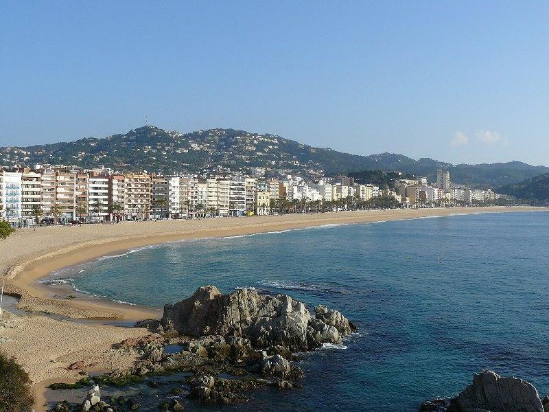 cita previa del dni en Lloret de Mar Girona