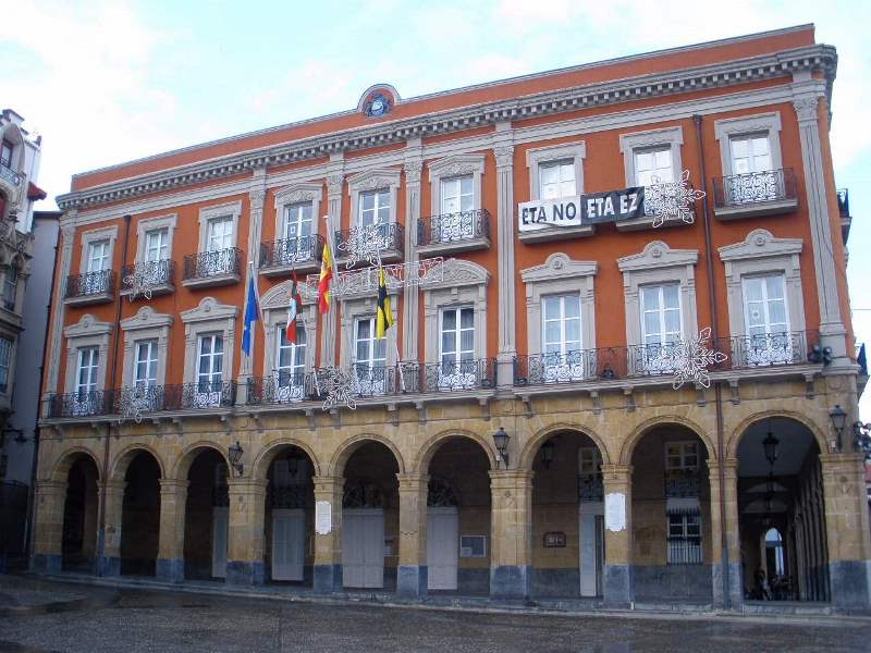 cita previa del dni en Portugalete