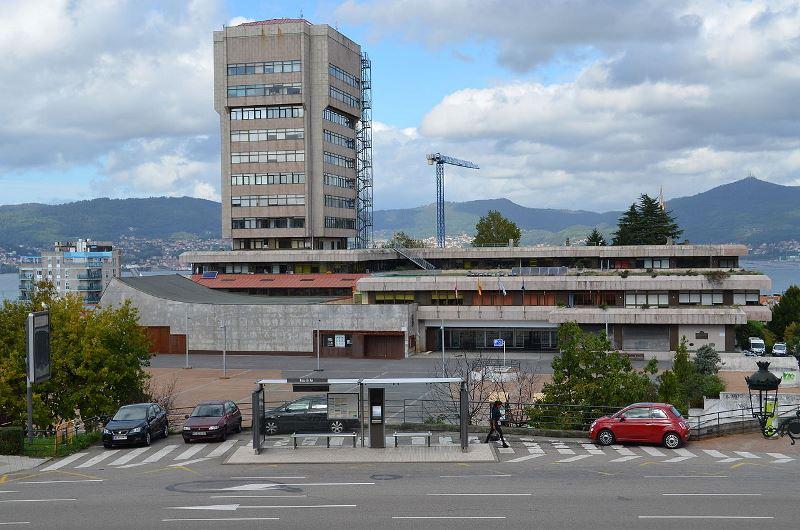 cita previa del dni en Vigo