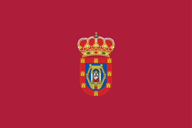 cita previa del pasaporte en Ciudad Real